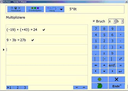 Info Rechenfux 7. + 8. Klasse